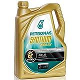 PETRONAS Syntium 5000 AV Motoröl Öl 5W30 5L 5Liter ACEA A3/B4 VW 504.00/507.00