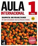 Aula internacional 1 Neu - Grammatik- und Vokabeltrainer (Ele - Texto Español)
