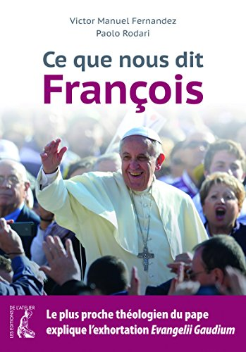 Ce que nous dit François