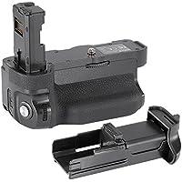 Neewer® Impugnatura Portabatteria (Sostituisce Sony VG-C2EM) alimentato da Batteria NP-FW50 per Sony A7 II e Fotocamere A7R II