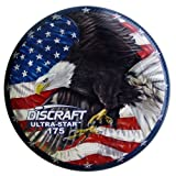 Discraft 175gram Super Color Ultra-Star Disc, Eagle, 175g