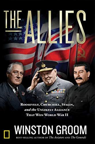 Allies por Winston Groom