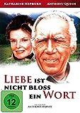 DVD Cover 'Liebe ist nicht bloss ein Wort