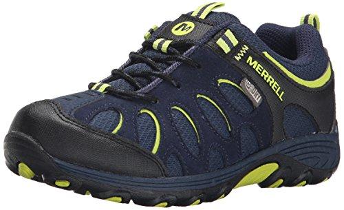merrell-cham-low-lace-chaussure-de-randonnee-basse-garcon-multicolore-bleu-jaune-citron-29-eu