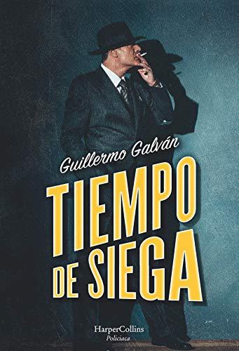 Tiempo de siega (Suspense / Thriller) (Spanish Edition)