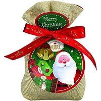 Confiserie Heidel Christmas Time Geschenk-Säckchen, 1er Pack (1 x 159 g)