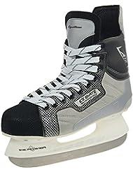 Sport Équipe Homme z40-a114Hockey sur glace patins à glace