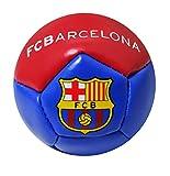 Kick N' Trick Mini-Fußball, für Tricks, verschiedene Teams verfügbar, offizielles Produkt, blau