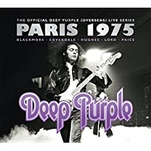 Paris 1975 [Vinyl LP]