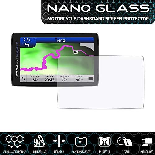 Speedo Angels Nano Glass Protecteur d'écran pour NAVIGATOR VI