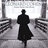 Songs from The Road by Cohen, Leonard