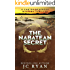 The Nabatean Secret (A Carter Devereux Mystery Thriller Book 4)