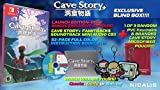 Cave Story + Launch Edition Nintendo Switch