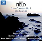 Concerto pour piano N°7 / Concerto irlandais / Sonate pour piano N°4
