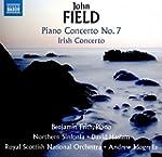 Klavierkonzert 7/Irish Concerto/Klavi...