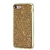 """La speciale cassa del telefono per iPhone 7 /iphone 7s 4.7"""" dal TKSHOP:  100% nuovo con l'alta qualità. La misura perfetta per il vostro smartphone. Proteggere il dispositivo da graffi, polvere, urti, impronte digitali e altri ..."""