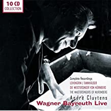 Wagner / a.Cluytens