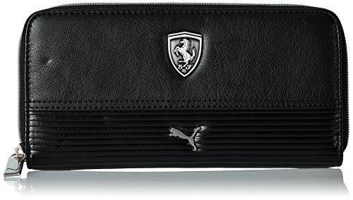 Puma Black Wallet (7349501)