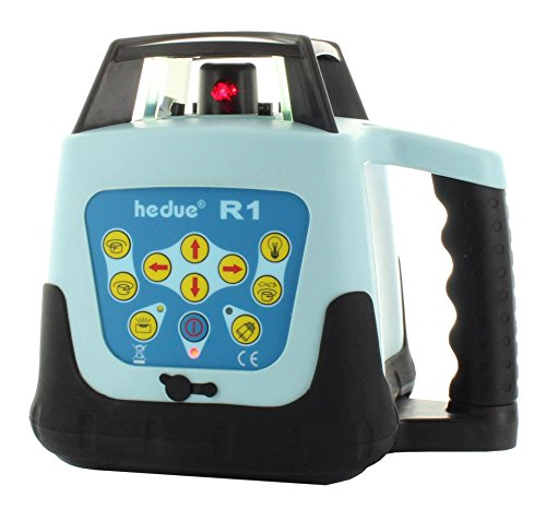 hedue-rotationslaser-r1-mit-laser-empfanger-e3-im-systainer-1-stuck-laserfarbe-rot-r157