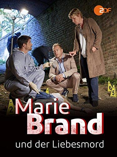 Marie Brand und der Liebesmord