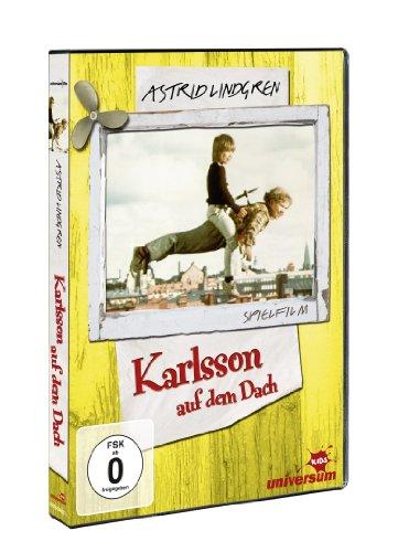 Karlsson auf dem Dach: Alle Infos bei Amazon