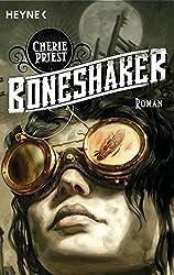 Boneshaker: Roman