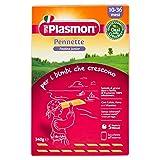 Plasmon Pastina Pennette - 6 pezzi da 340 g [2040 g]