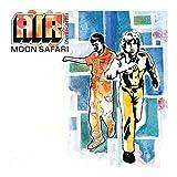 Air: Moon Safari [Vinyl LP] (Vinyl)