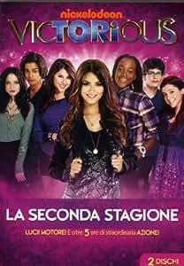 Victorious Stagione 02 [2 DVDs] [IT Import]: Amazon.de