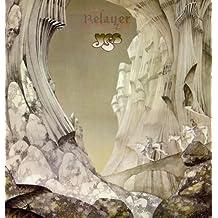 Relayer (180 Gr.Vinyl/Ltd.Edition) [Vinyl LP]