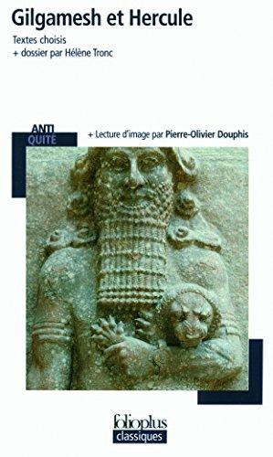 Gilgamesh et Hercule par Anonymes