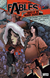 Fables Vol. 4: March of the Wooden Soldiers (Fables (Graphic Novels)) (English Edition)