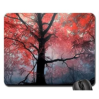Archetype Mouse Pad, Mousepad (Forests Mouse Pad)