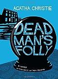 Dead Man's Folly (Agatha Christie Comic Strip)