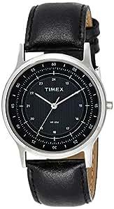 Timex Analog Black Dial Men's Watch - ZR175