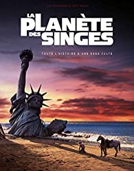 La Planète des singes : Toute l'histoire d'une saga culte par  Huginn & Muninn