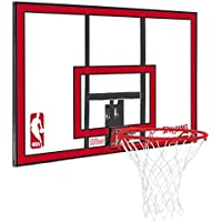 Spalding NBA POLYCARBONAT BACKBOARD (79-351CN)