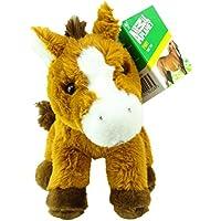 Animal Planet Animales de Granja - 17cm Pony Soft Plush Toy