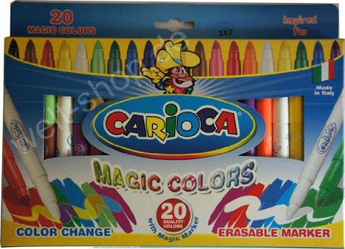 Neu Carioca s Zauberstifte Stifte