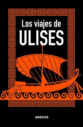 Los viajes de ULISES (MITOLOGIA) por Marcos Jaén Sánchez