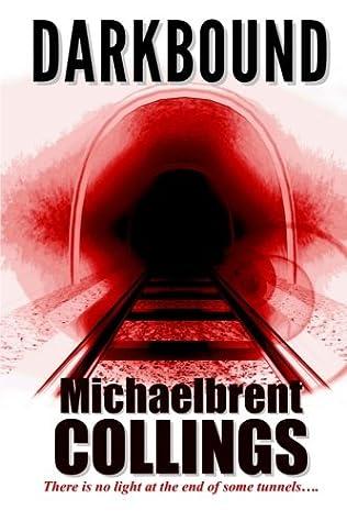 book cover of Darkbound