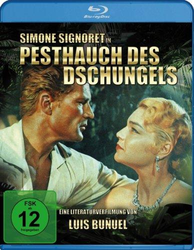 Bild von Pesthauch des Dschungels [Blu-ray]