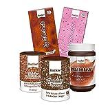 Genießer-Schokoladen-Set 900 g