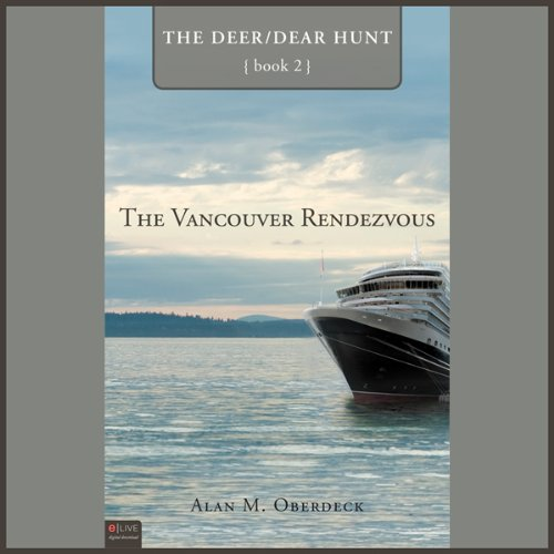 The Vancouver Rendezvous  Audiolibri