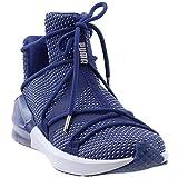 PUMA Fierce Rope Velvet Training Women's Shoes