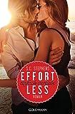 Effortless: Einfach verliebt - Roman - Thoughtless-Reihe 2