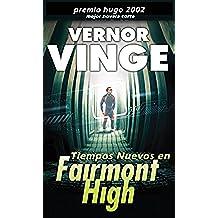 Tiempos Nuevos en Fairmont High: Premio Hugo 2002