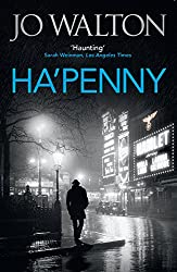 Ha'penny (Small Change Trilogy Book 2)