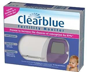 CLEARBLUE Fertilitaetsmonitor, 1 St