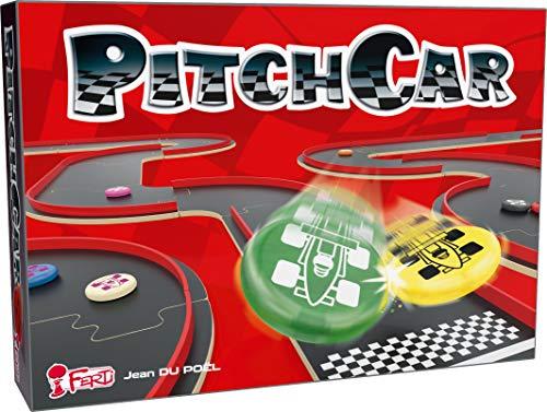 Heidelberger   PIT001 - Pitchcar